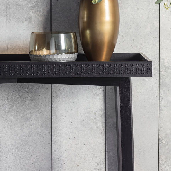Bardot Boutique Console Table