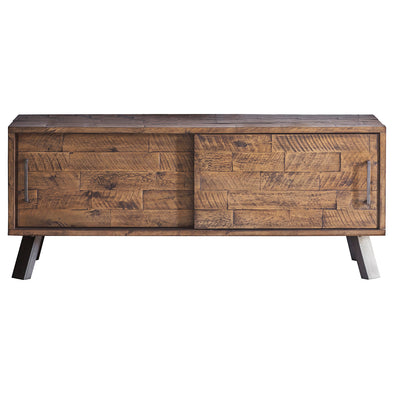 Clifton Rustic Media Unit