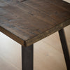 Clifton Dining Bench Rustic