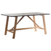 Buxton Bronze Dining Table