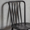 Wyoming Dining Chair Black