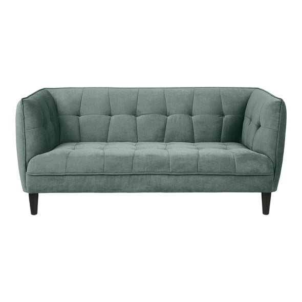 Noah 2.5 Seater Sofa Dusty Olive