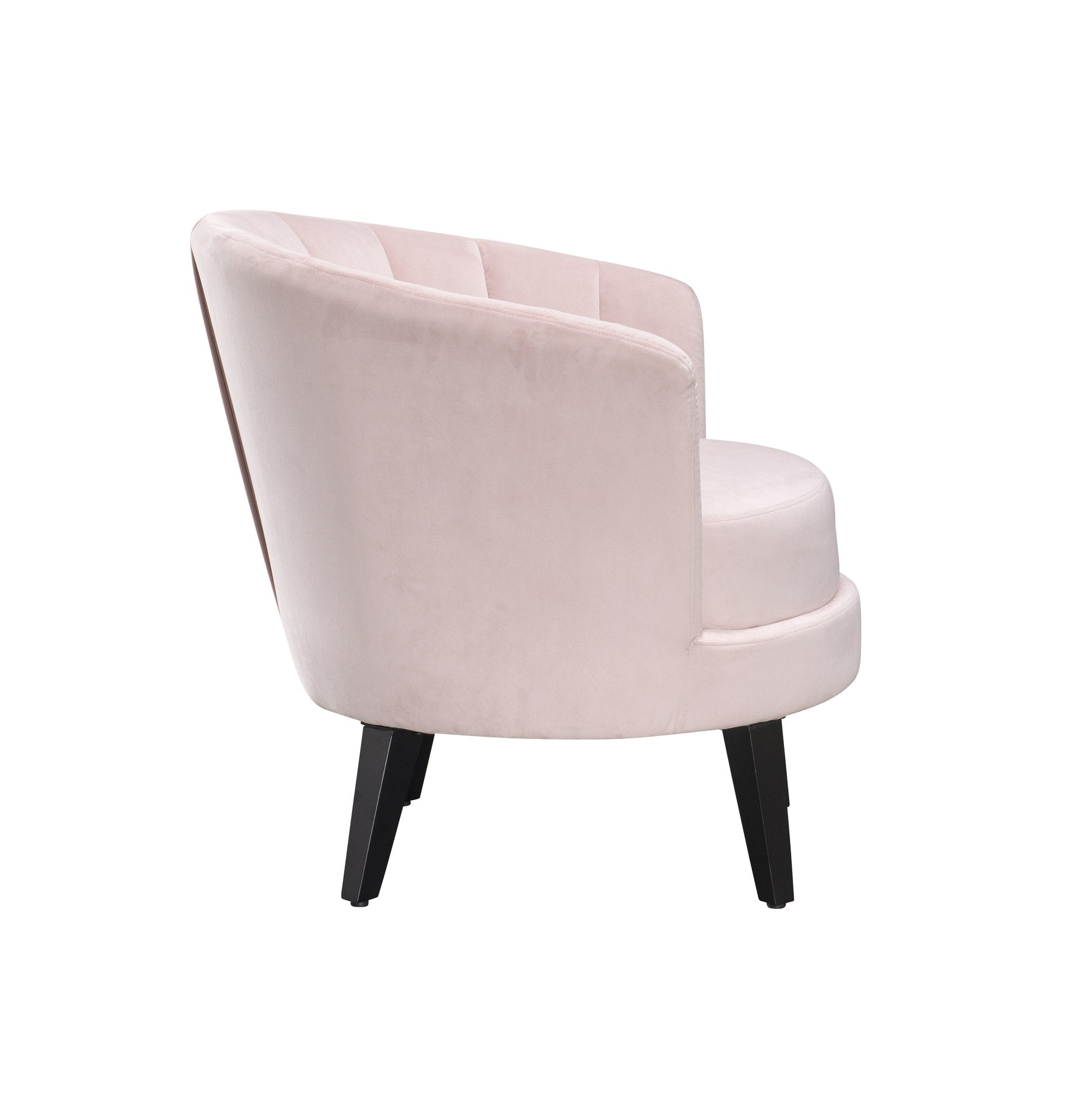 Groovy Merlot Chair Pastel Pink Ncnpc Chair Design For Home Ncnpcorg