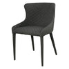 Selini Dining Chair Grey