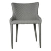 Selini Dining Chair Silver