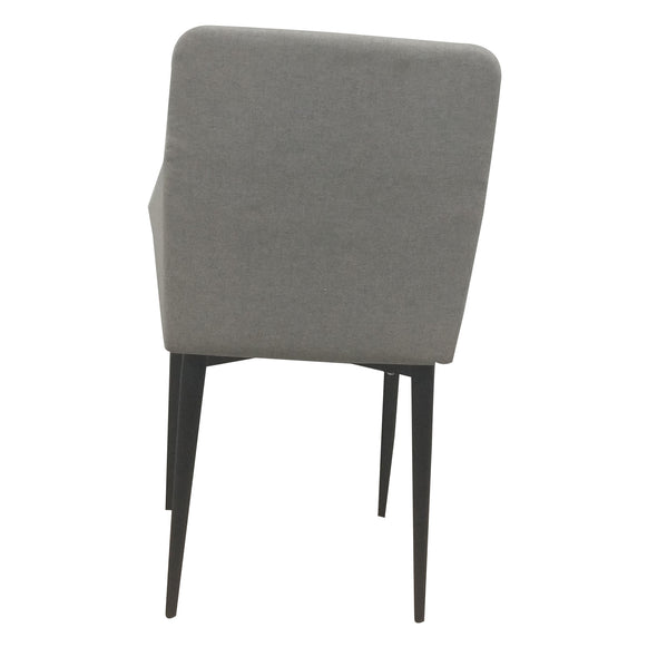 Fanuli Dining Chair Silver