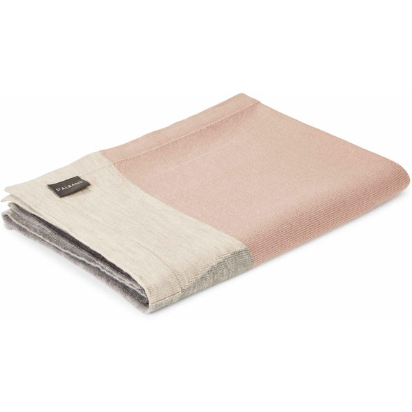 Merino Wool Knit Throw Billy
