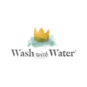 Wash With Water