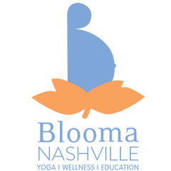 Blooma Nashville Yoga at The Getalong