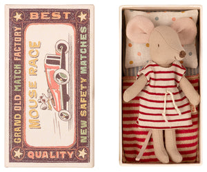 big sister mouse | matchbox