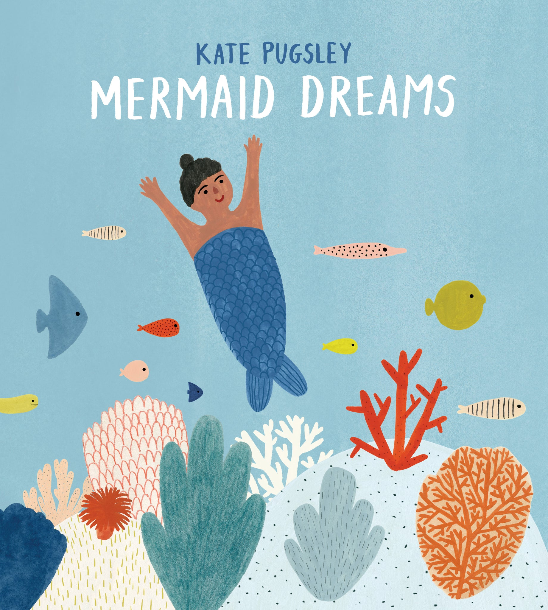 mermaid dreams