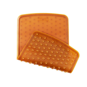 natural rubber bath mat