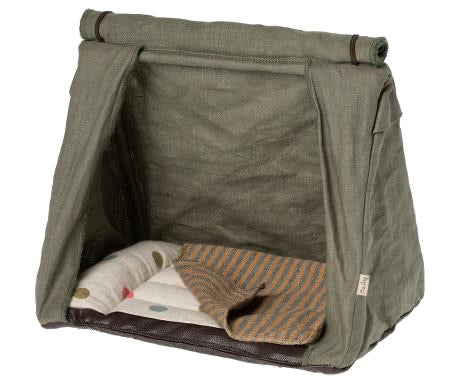 mouse | happy camper tent