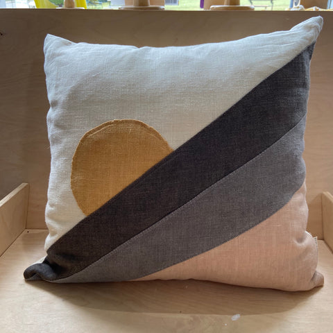 throw pillow | autumn
