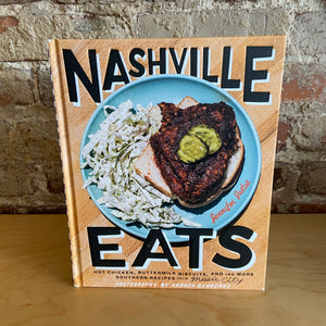 nashville eats cookbook