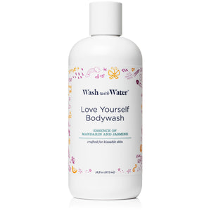 love yourself bodywash