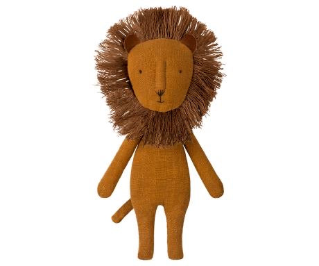 noah's friends | mini lion