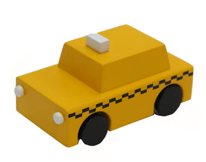wind up car | ny taxi