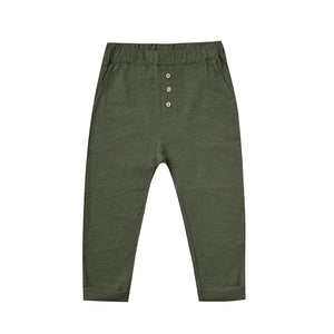 cru pant | forest