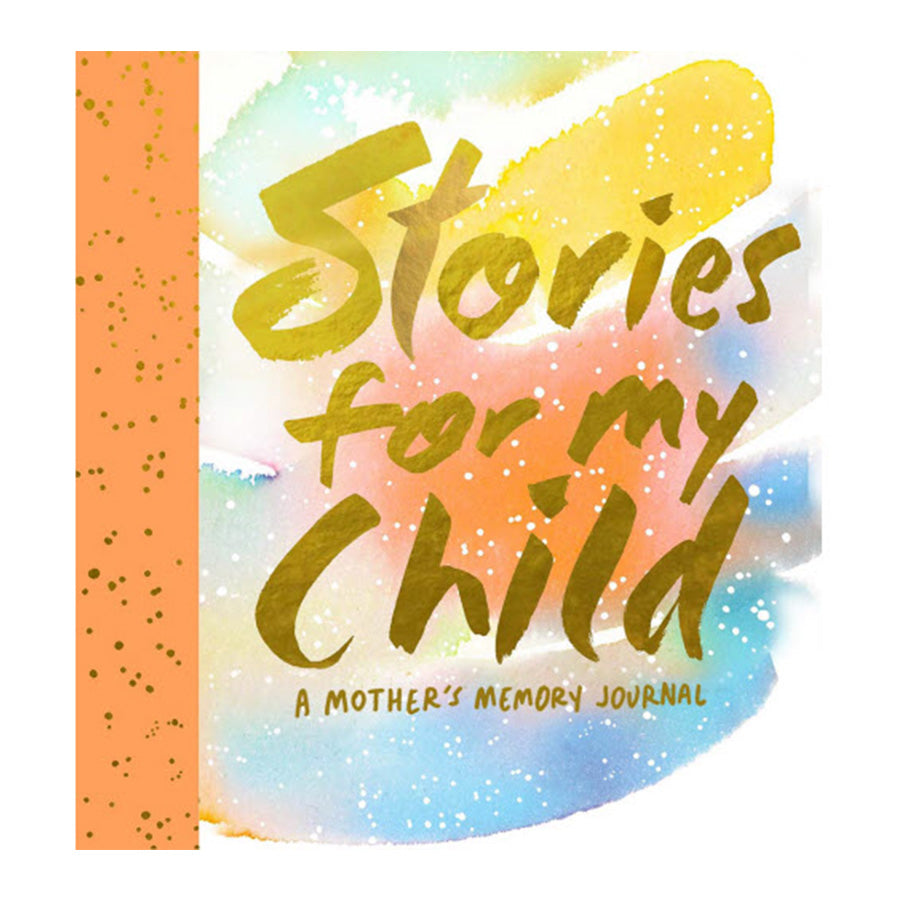 stories for my child journal