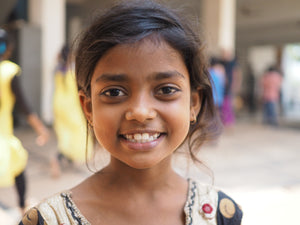 Provide what a child needs most. Loving care, medicine, food, education. By giving to the general fund, you can provide things that are needed most for kids rescued from human trafficking in India.