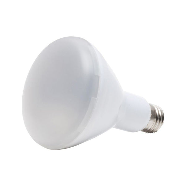 Ecosmart LED E26 medium BR30 10.5=65 watt 2700k Light Bulb