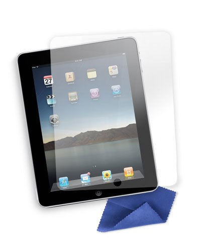 Griffin iPad 2 Screen Care Protector Saver Kit