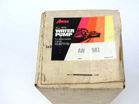 Airtex Chevy Big Block 396 427 454 Short Reach Water Pump AW981