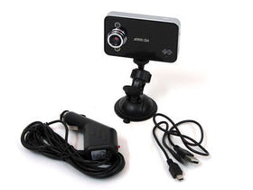 Dash Cams Motion Sensing Car Video Camera