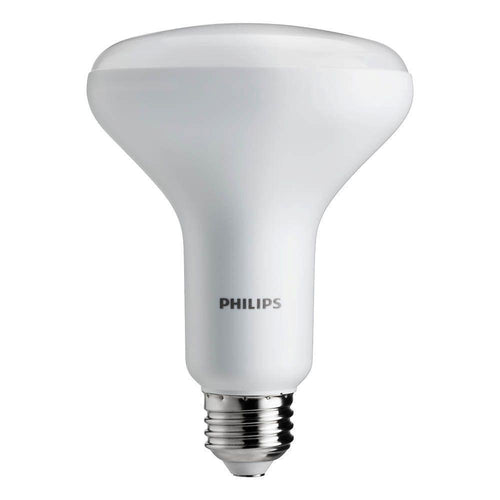 Philips LED BR30 09=64 watt 5000k Flood Light Bulb