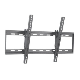 CE Tech Tilting Flat Panel TV Wall Mount Black