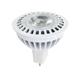 Ecosmart LED GU5.3 MR16 06=25watt 3000k Light Bulb