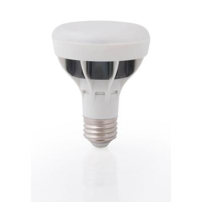 Ecosmart LED E26 medium BR20 08=50 watt 5000k Light Bulb