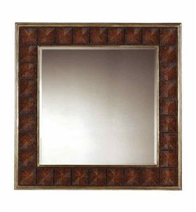 "Triarch International 40"" Square Mirror"