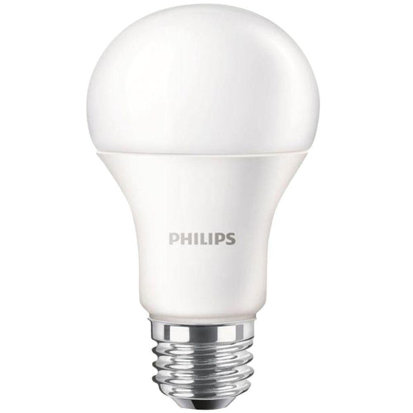 Philips LED E26 medium A19 14=100 watt 5000k Light Bulb