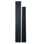 Guitar Fretboard Blank | BLACK DIAMOND