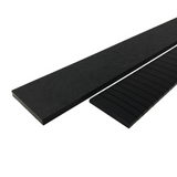 Bass Fretboard Blank | BLACK DIAMOND