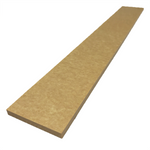 Guitar Fretboard Blank | MAPLE VALLEY / r100