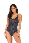 SLV SLIM SEXY ONE-PIECES - BelleChloe