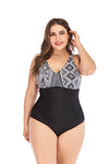 SLV TIE-BACK  ONE PIECES - BelleChloe