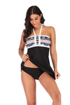 SLV HALTER DESIGN SWIMWEAR SETS