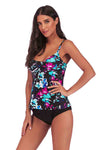 SLV  MIRACLESUIT UNDERWIRE SWIMSUIT - BelleChloe