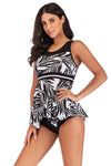 SLV HALTER DESIGN SWIMWEAR SETS - BelleChloe