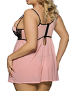 Sexy Plus Size Babydoll for Women