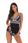 SLV  STIANGLE BRALETTE SWIMSUIT