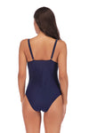 SLV  BELLA ROSE ONE PIECES - BelleChloe