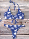 SEAFOLLY SEA-STRIPE RETRO BIKINI