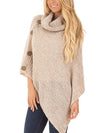 Loose Warm Batming Sleeves Sweater - BelleChloe