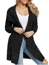 Tassel Sweater Large Size Coat Sweater