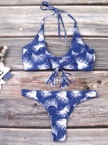SLV HOT SUMMER LOOK BIKINI
